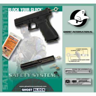 Ghost Block ® for GLOCK