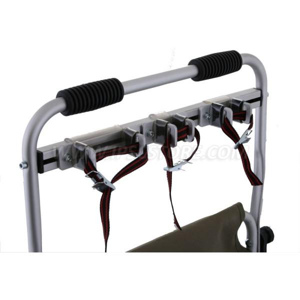 Крепление для ружья на тележку Eckla Multi-Holding Bar