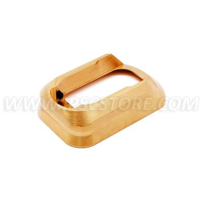 Eemann Tech Brass Magwell for CZ 75 SP-01 Shadow
