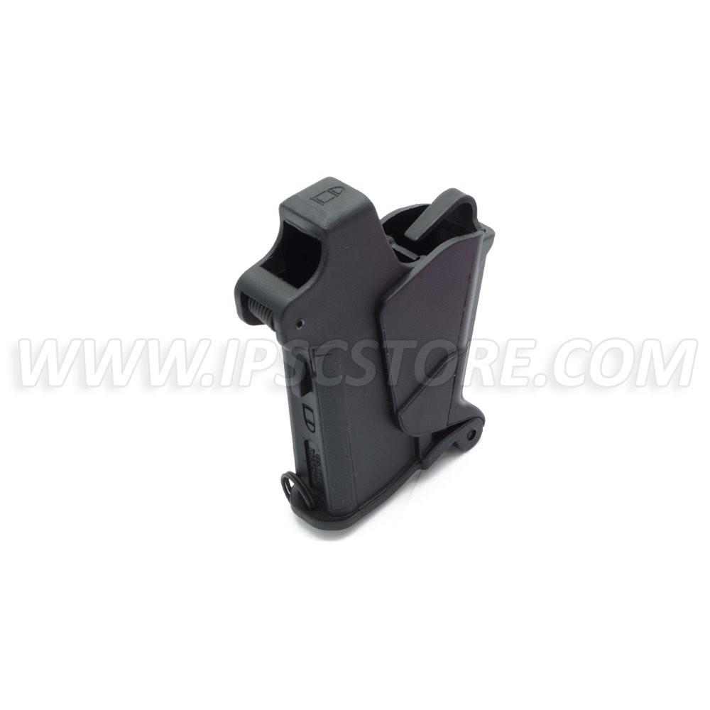 Заряжатель магазинов для пистолетов BabyUpLULA™ UP64B для патронов .22LR - .380ACP