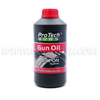 ProTech G25 Gun oil 1l