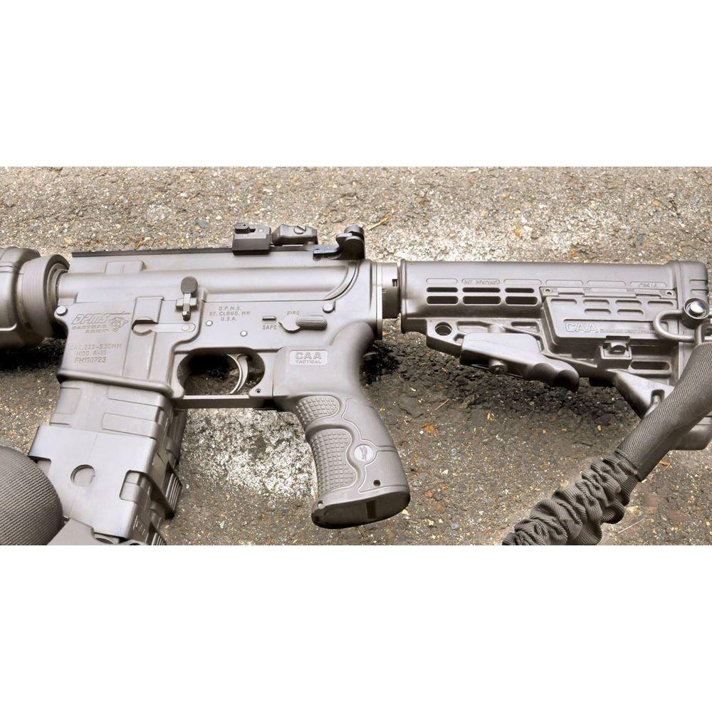Пистолетная рукоятка САА для AK47/AK74