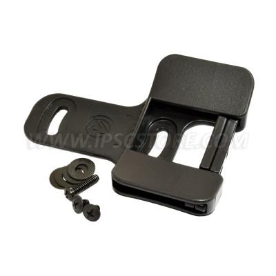 PDR PRO-II Belt Ride Ambidextrous Hanger Kit