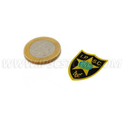IPSC DVC MINI Sticker