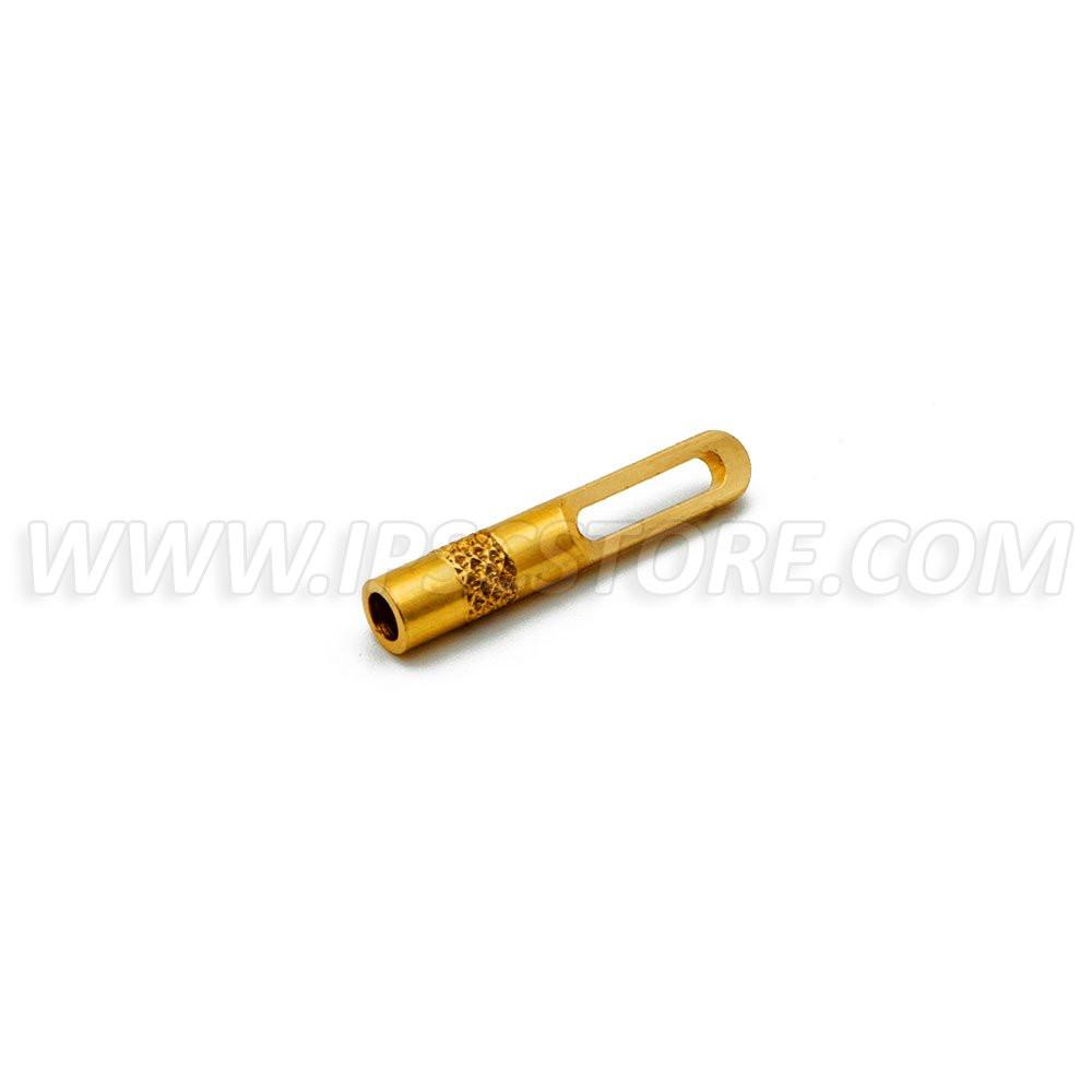 MEGAline Адаптер для Фетровых Патчей Латунный 5mm