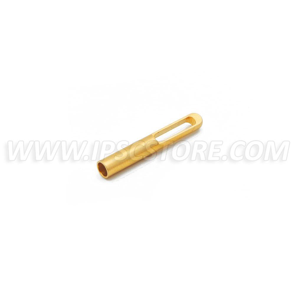 MEGAline Адаптер для Фетровых Патчей, Латунный 4mm