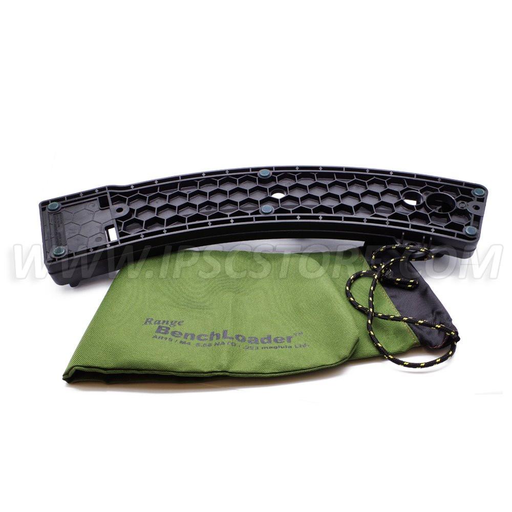 Заряжатель магазинов настольный AR15 / M4, PMAG Range BenchLoader™ – 5.56 / .223 - BL71B