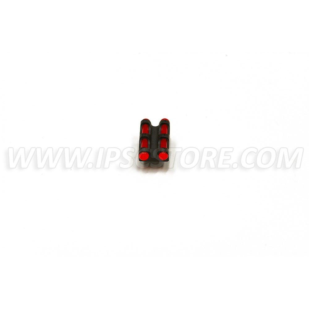 Двойная оптоволоконная мушка для ружья LPA MF30R/MF29R