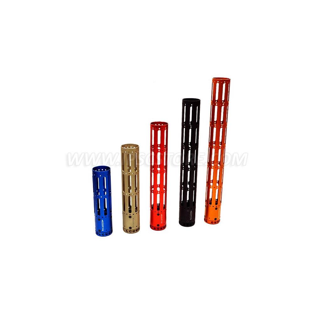 TONI SYSTEM RM4N Garde-main Flottant 310mm pour AR15