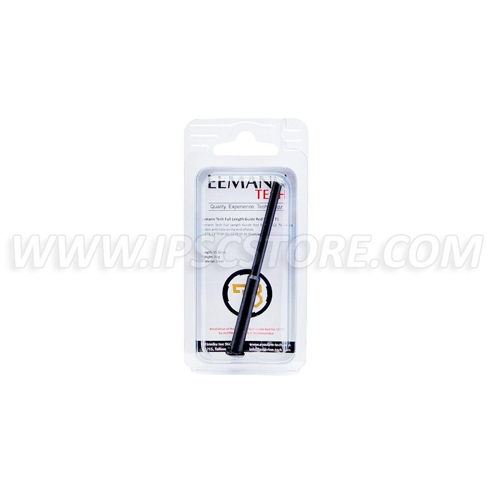 Eemann Tech Full Length Guide Rod pour CZ 75