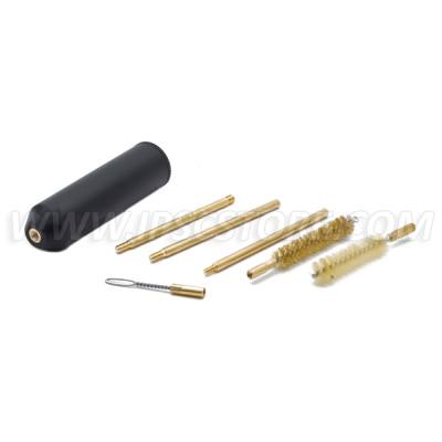 MEGAline Pistol Cleaning Tube Kit