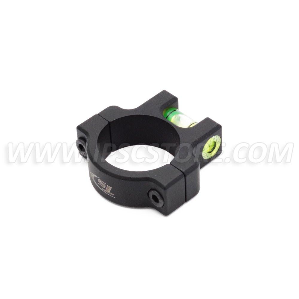 TONI SYSTEM L30 Optic Level, Diameter 30mm