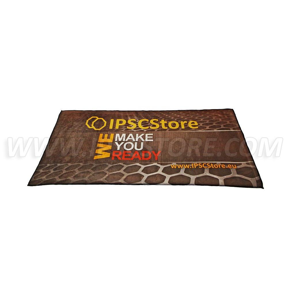 Спортивное полотенце IPSCStore