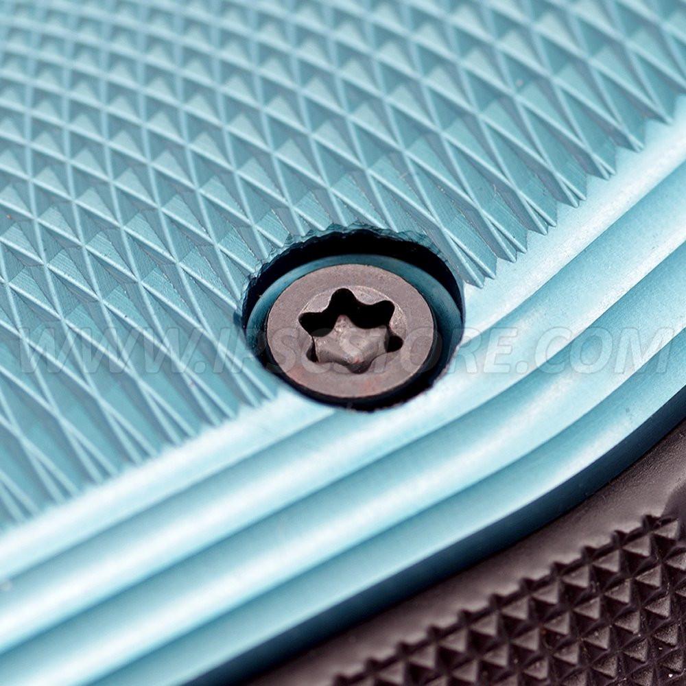 Spare screws set TORX T20 for CZ Aluminium Grips