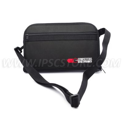 CED1200 Deluxe Pistol Bag