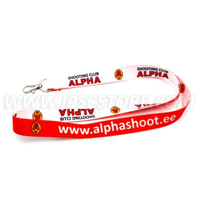 Alpha Shooting Club Kaelapael