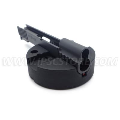 Universal Gunsmith Bench Block