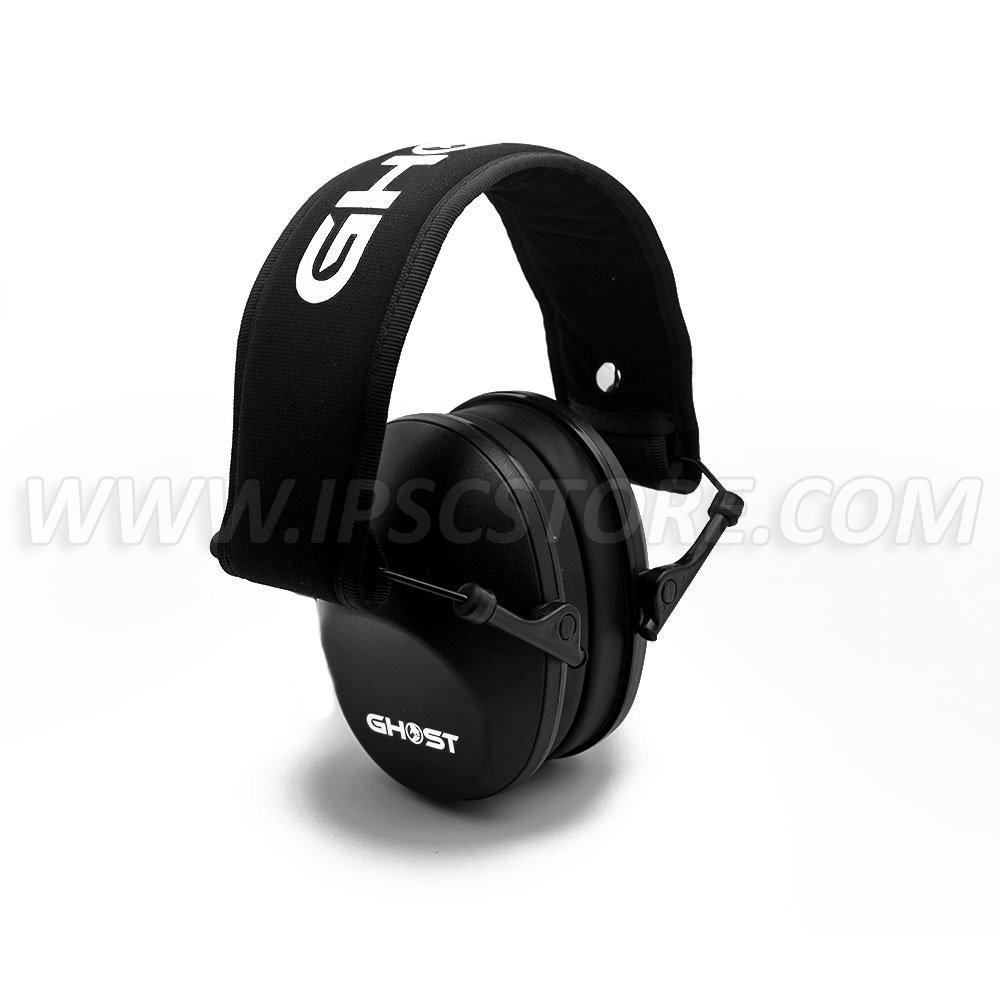 GHOST Adjustable Ear Muffs