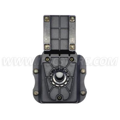GHOST Low-Ride puska tártartó, AR15 / AK47