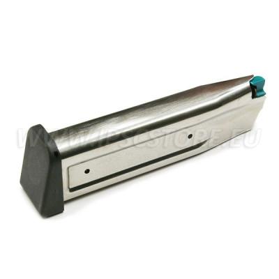 SPS Salv suurendatud mahtuvusega - 120mm