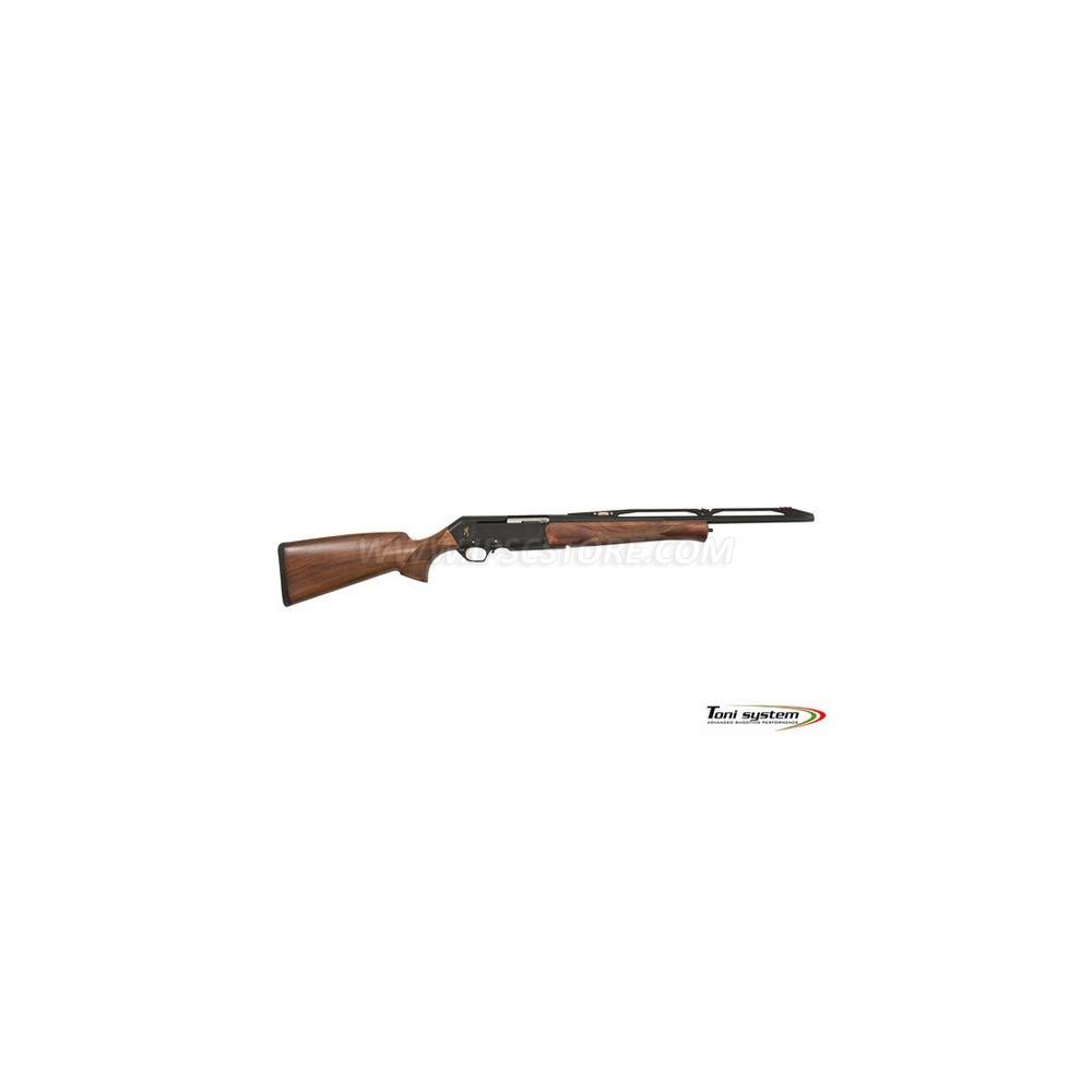Toni System BCB3N Hunting Rifle Rib for Browning Long Trac 520mm/400mm