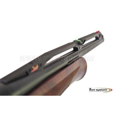 Toni System BCB3N Hunting Rifle Rib for Browning Short Trac 520mm/400mm