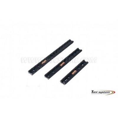 Toni System W112N Weaver base for Browning Bar/Short-LongTrac/MK3