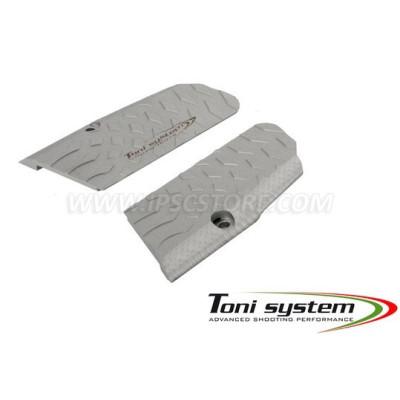 TONI SYSTEM GTVC for TANFOGLIO HC Short Grips - Vibram Grip