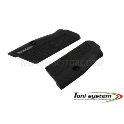 TONI SYSTEM GTFSHC for TANFOGLIO Short grips - Normal tight trunk - HighGrip