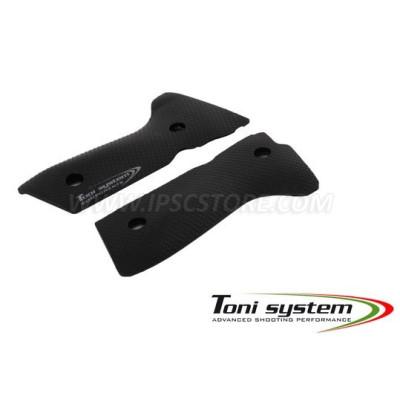 TONI SYSTEM GB98 BERETTA Grips for Beretta 92-96-98, /40S&W