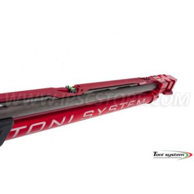TONI SYSTEM IRO66 Shotgun Rib - Iron competition, barrel 660mm