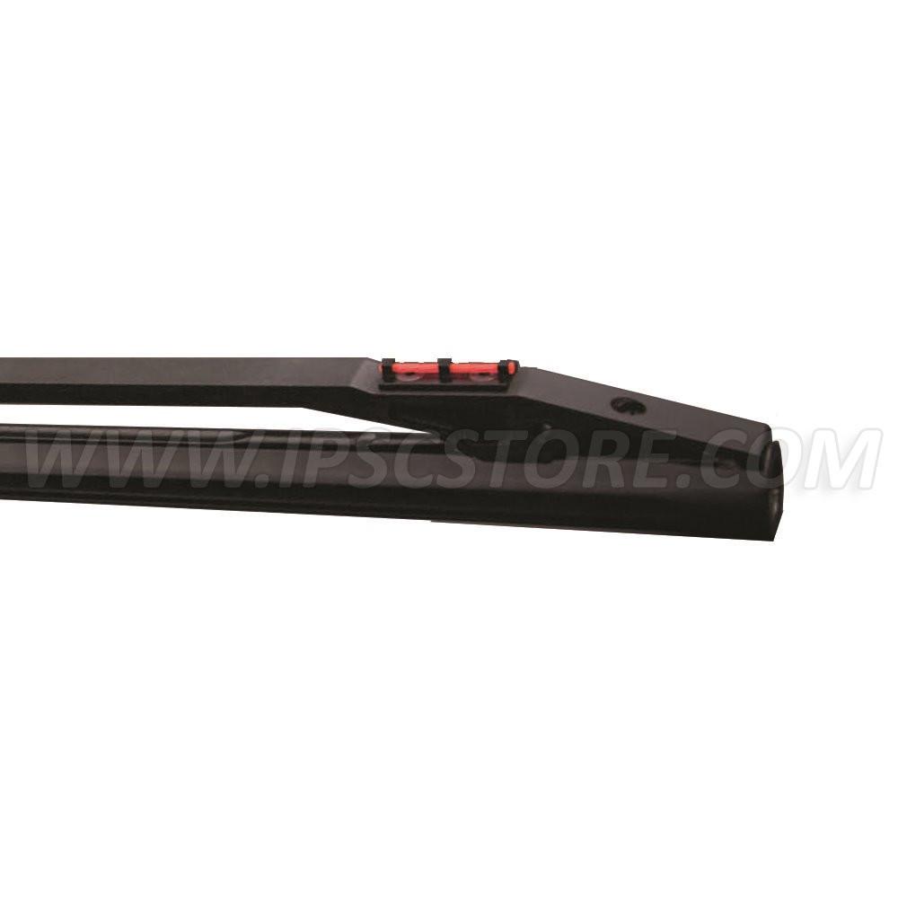 Toni System M40R1 Hunting Sight with 1mm Red fiber optics rod, length 25mm