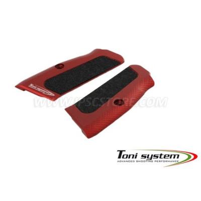 TONI SYSTEM GTFSHL for TANFOGLIO Long grips - Normal tight trunk - HighGrip