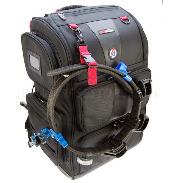 RangePack Pro - IPSC hátizsák