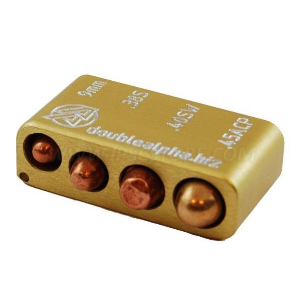 Калибр-патронник DAA Golden Multi Gauge