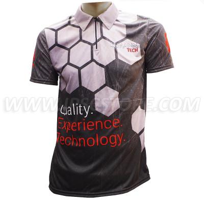 Eemann Tech классическая футболка