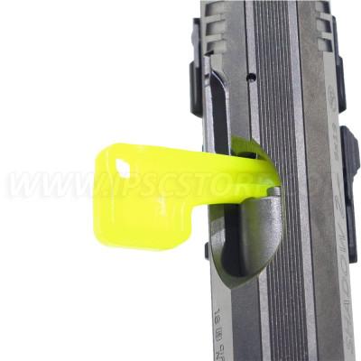 Safety Chamber Flag – Pistol