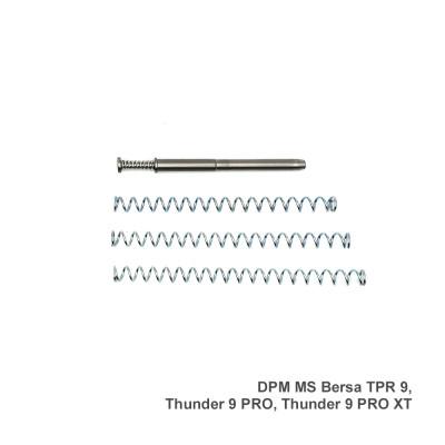 DPM MS BERSA/1 BERSA TPR 9 THUNDER 9 PRO THUNDER 9 PRO XT