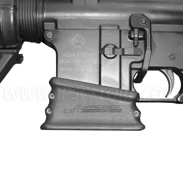 Arredondo AR15 Magwell