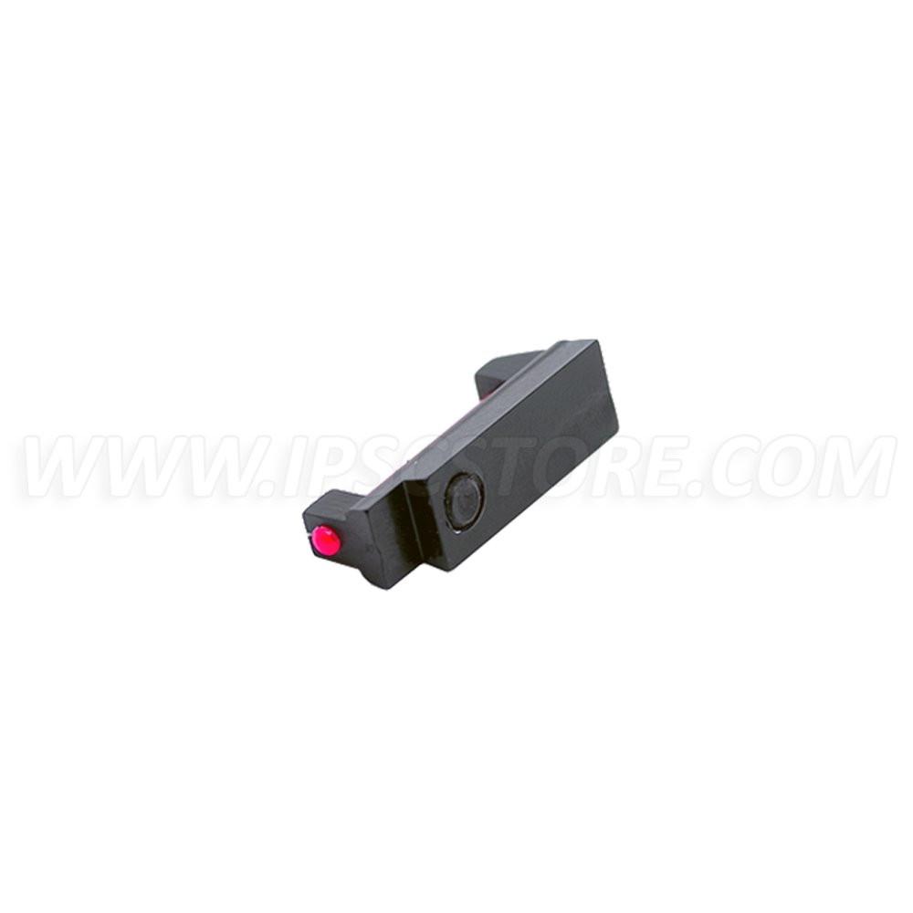 TONI SYSTEM Guidon Fibre Optique pour Tanfoglio