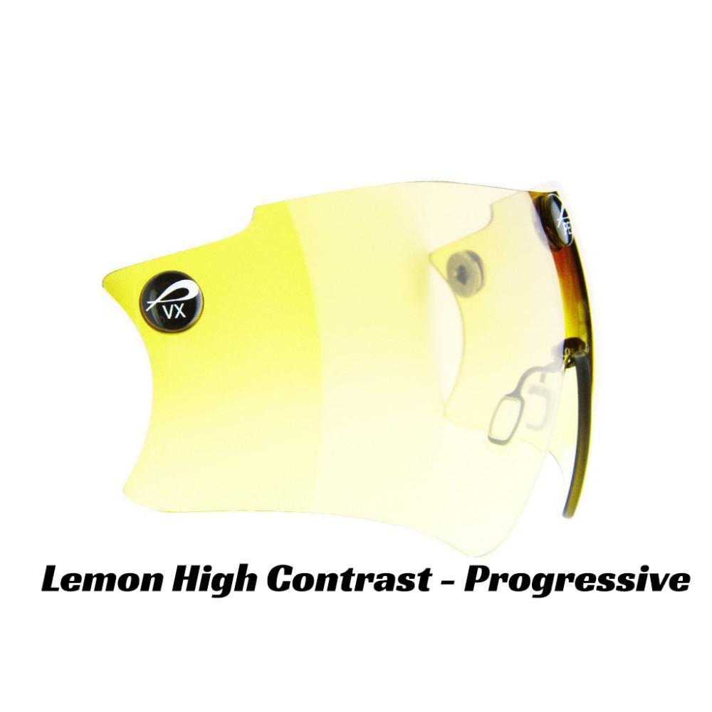 PILLA PANTHER X7-C Post Progressive Lens