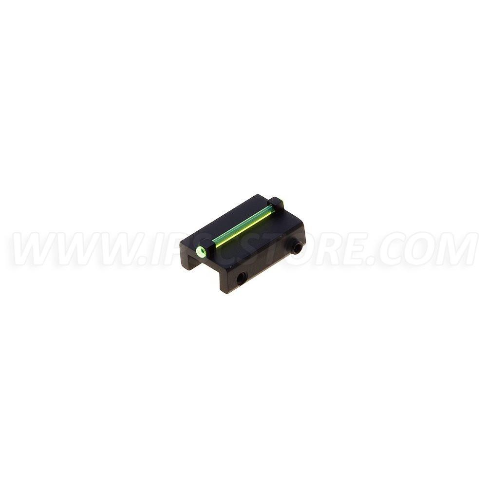 Toni System MV81 Hunting Sight C Profile 1,0mm Green & 8,1mm height