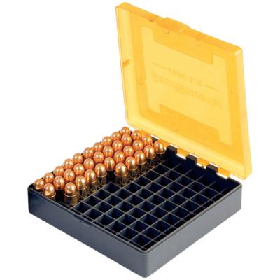 SMARTRELOADER VBSR609 Ammo Box 100 Rounds 1