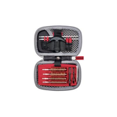 REAL AVID AVGCK310-P Gun Boss® Handgun Cleaning Kit