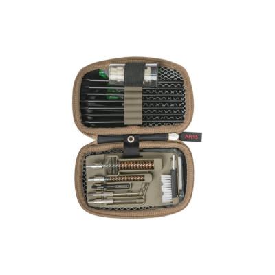 REAL AVID AVGCKAR15 Gun Boss® AR-15 Cleaning Kit