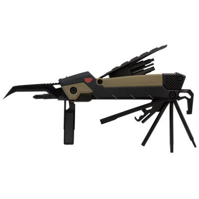 REAL AVID AVGTPROAR-B Gun Tool Pro® for AR-15