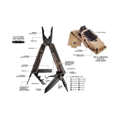 REAL AVID AVAR15T AR15 Tool™
