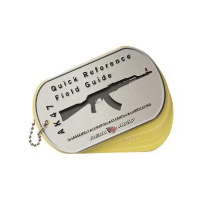 REAL AVID AVAK47R AK47 Field Guide™