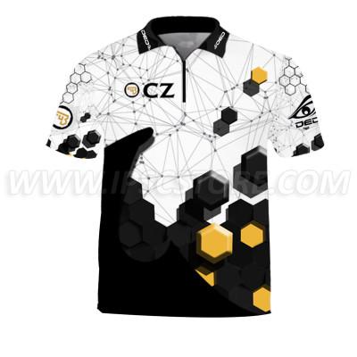 DED CZ Shooting T-Shirt