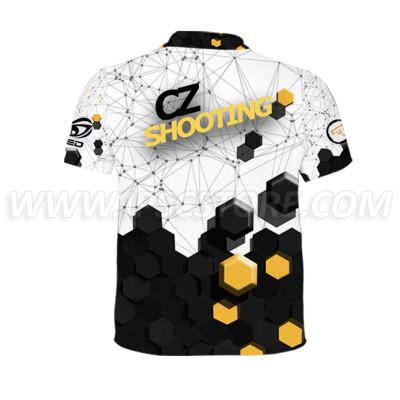 Футболка DED CZ Shooting